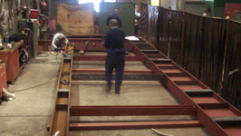 Steel Beam Workshop